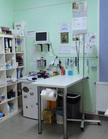 Cabinet Veterinar Dinda Pet