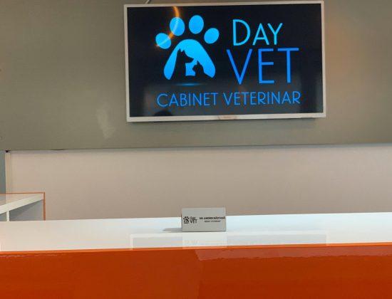 Pet Shop DayVet