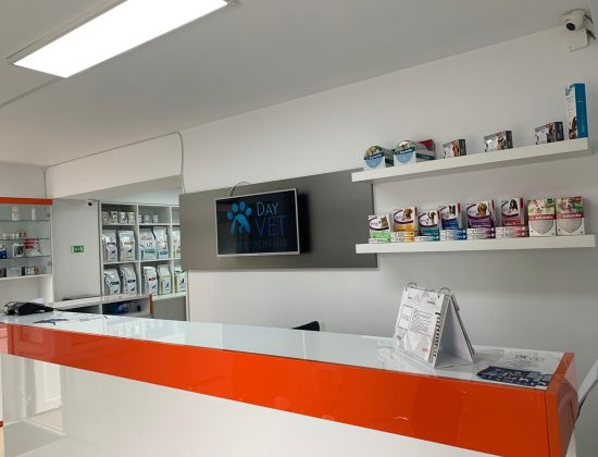 Farmacia Veterinară DayVet
