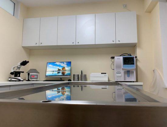 Cabinet Veterinar DayVet